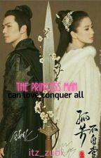 the princess man: can love conquer all  by itz_zubi