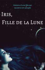 Iris, Fille de la Lune by july_2555