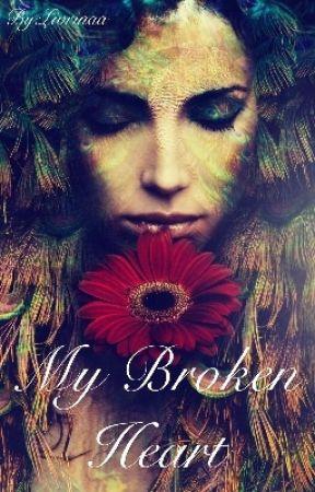 My Broken Heart (Prochainement) by Livrinaa