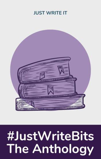 #JustWriteBits - Anthology