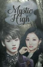 Mystic High I: Colliding Worlds || jeongin [COMPLETED] by nobodyx-