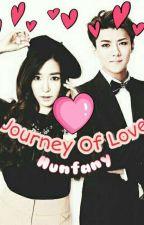 Journey of Love (Hunfany) by monicalalita