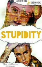 STUPIDITY (JB) by feni_cempaka