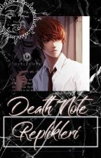 Death Note Replikleri by Pardsy