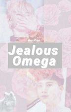 Jealous Omega ↪ TaeTen by BaoziDays