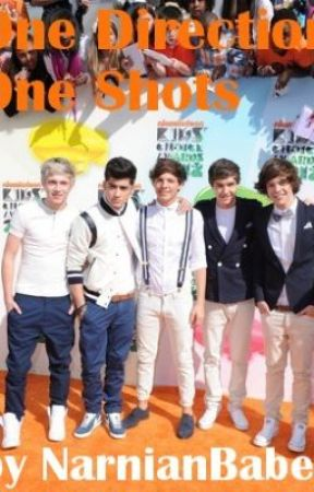 One Direction One Shots yey! by NarnianBabes