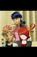 Marinette 2 by miraculous_deutsch