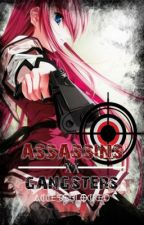 Assassins XX Gangsters by AccessBlocked