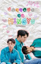 Letters to Mingyu || kmg, jkk ♡ [completed] by _yoongitasticjimin
