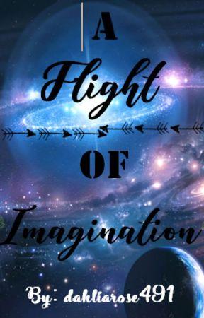 A Flight Of Imagination by dahliarose491