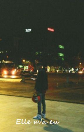 Karim: Elle m'a eu by ShynaPolak1995