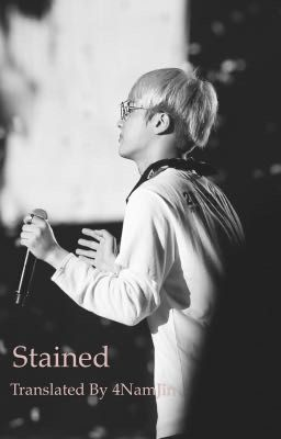 [JinCentric] [Trans] STAINED