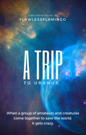 A Trip to Uranus by TooLazyToSleep