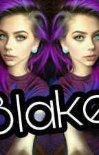 Blake  by RamValenti5