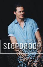 STEPDADDY ~ bill skarsgård [ DISCONTINUED ]  by hemminghoes
