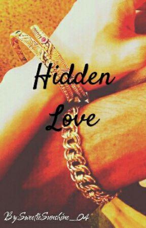 Hidden Love  by SweetieSunshine_04