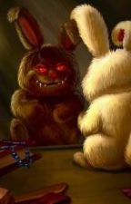 Finde den Horror! by FoxFire_rose