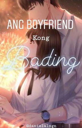 Ang BoyFriend Kong Bading by polisschitz