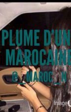 Plume d'une marocaine 🔥 by _Maroc_n