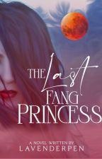 Bloody Fangs by LavenderPen