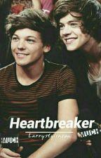 Heartbreaker [ls] by louehloulou