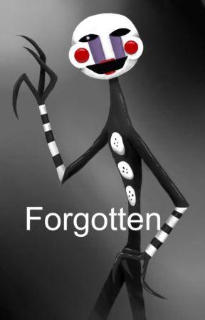 Forgotten by moogoo5545