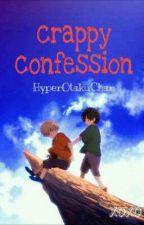 Crappy Confession (Kacchan X Deku) by HyperOtakuChan