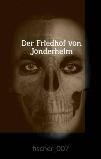 Der Friedhof von Jonderheim
