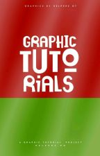 Graphic Tutorials (OPEN) by HelpersPH