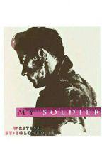 My Soldier[L.S] by LoLoBum