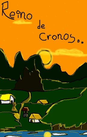 Reino De Cronos.. [PurplePhone] by Vincent_PurpleG_