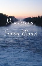 Miniminter// promiscuous Simon minter {completed} by 00Chanel00