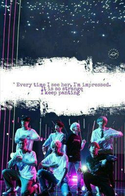imagine ➸ BTS & YOU