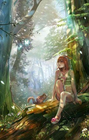 El sueño de fantasía by Saomiua