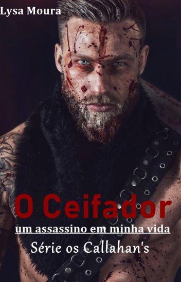 O Ceifador - Um assassino em minha vida