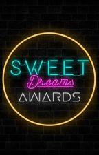 Premios Sweet Dreams 2k17 by EditorialSweetDreams