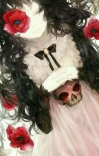 Reincarnated Villainess by Midnight_Wendy