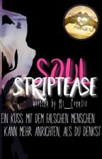 Soulstriptease| ✓  by Ms_Creatix