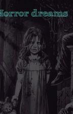 Horror Dreams.. by Alex_16