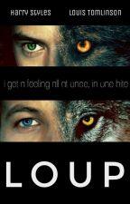 Loup by Zumoji
