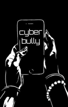 cyber bully [#riseabove] by Jazz_ily