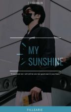 My Sunshine ▪️ Lai Guanlin  by fillearie
