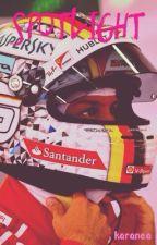 Spotlight | Sebastian Vettel by karanea