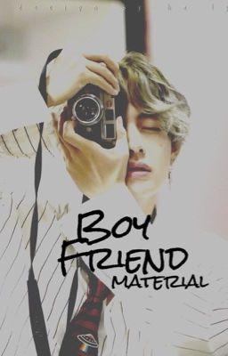 Đọc truyện |bangtan| boyfriend material
