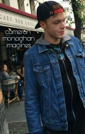 cameron monaghan imagines by richiesmissing