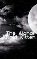 The Alphas Timid Kitten by I_See_Fire