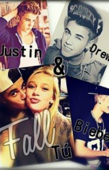 Fall. Justin Bieber & tú.