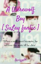 A Werewolf Boy || Sulay EXO fanfic || by sizzy04