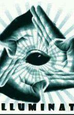 teorias da conspiração (Provadas) by whigabbs