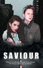 Saviour ➳《GRUNGE A.U.》 by MyLittleConor